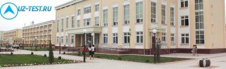 Urganch Davlat Universiteti 2017-2018 o'quv yili uchun o'rtacha kirish ballari