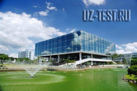 KAIST (Koreyskiy peredovoy institut nauki i texniki)