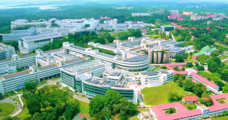 Nanyang Technological University (Singapur)