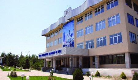 Soliq akademiyasi