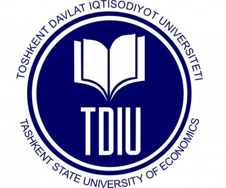 Toshkent davlat iqtisodiyot universiteti