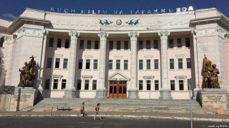 Toshkent davlat pedagogika universiteti