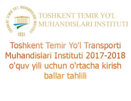 Imtihon 2018-DTM test natijalari tahlili!(TTYMI)