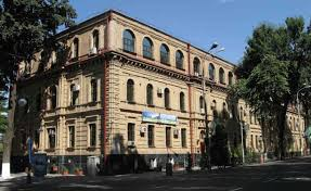 Toshkent davlat yuridik universiteti