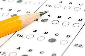 Abiturientlar uchun blokli testlar